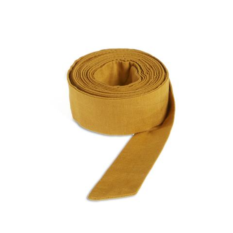 Mustard ribbon