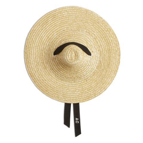 Dulì-nastro-animalier-cappello-di-paglia-donna-montegallo