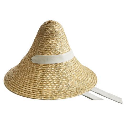 Cone - nastro bianco