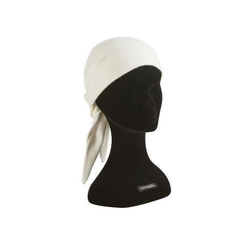 Bandana scarf - bianco