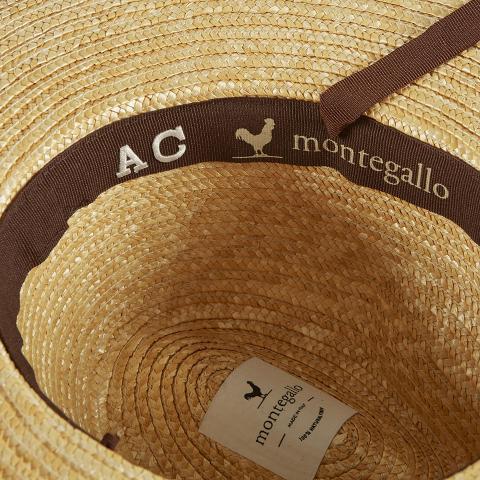 Travel-nastro-nero-cappello-di-paglia-personalizzato-dettaglio-montegallo