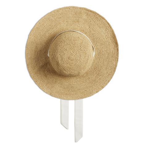 Travel-nastro-nero-cappello-di-paglia-personalizzato-montegallo