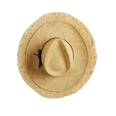 Texan-Fringe-sopra-cappello-di-paglia-montegallo