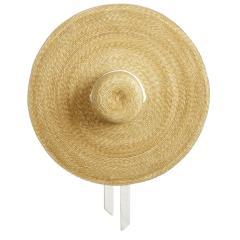 Rossella-nappi-rosso-cappello-di-paglia-donna-montegallo