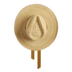 Lady-Bogart-nastro-senape-sopra-cappello-di-paglia-montegallo