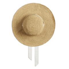 Travel-nastro-bianco-cappello-di-paglia-personalizzato-montegallo