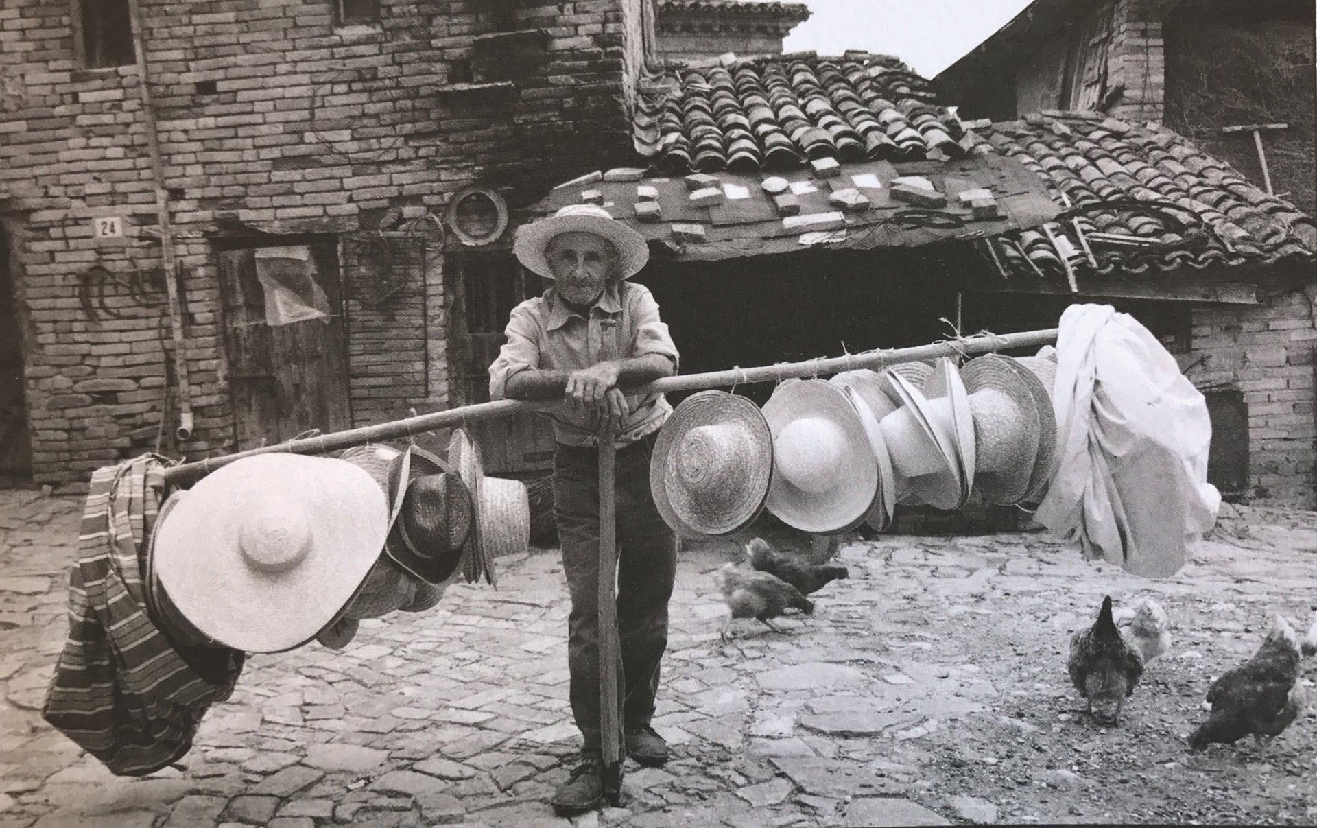 Montegallo Heritage